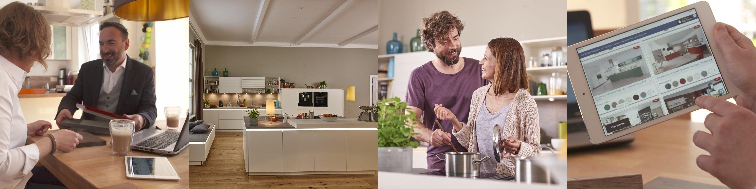 Küchen Quelle Erfahrungen: 19 Bewertungen von Mitarbeitern  kununu